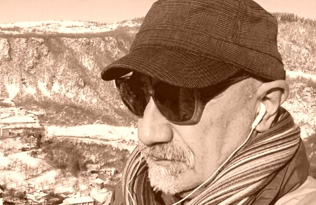 Mirza Krupalija (1959-2016)