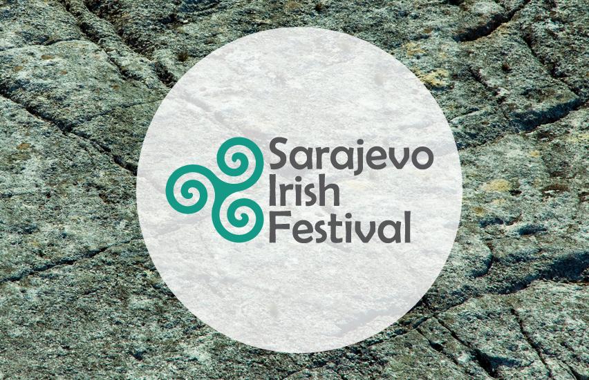 Sarajevo Irish Festival / Sarajevski Irski Festival