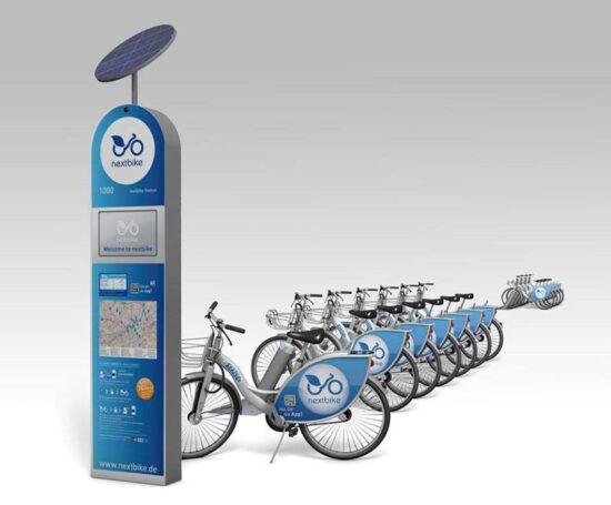 Sistem javnih bicikala postavlja Sarajevo na prestižnu mapu evropskih gradova kojni koriste i ovakav vid javnog prevoza