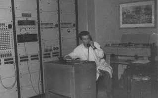 Ovdje Radio Sarajevo!