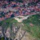 Bijela tabija bdije nad šeherom (Sarajevo, foto: Carias Zimm)