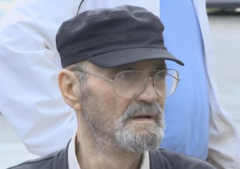 Esad Arnautalić (1939-2016)