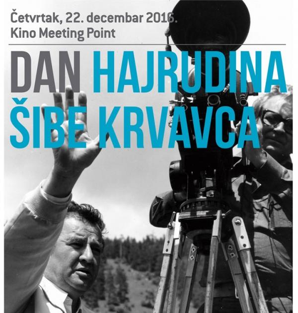 Dan Hajrudina Šibe Krvavca