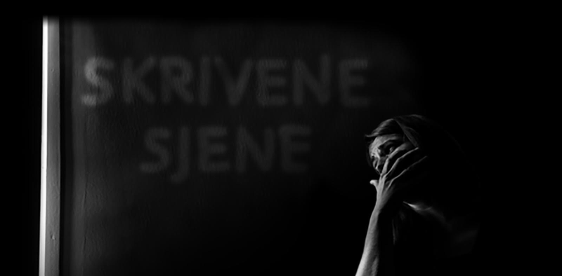 Skrivene sjene (Pozorište mladih Sarajevo, Centar za edukaciju mladih Travnik)