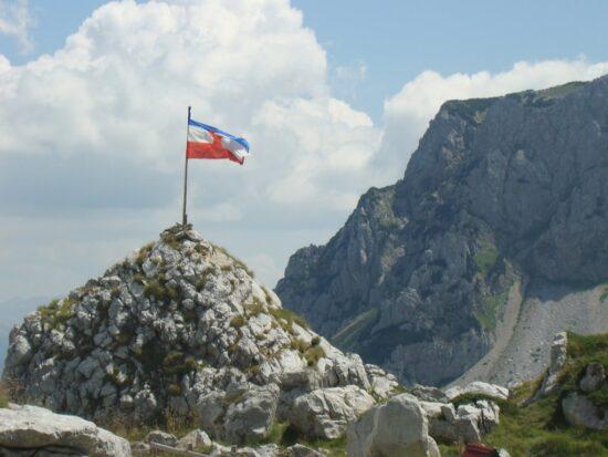 Zastava bratstva i jedinstva