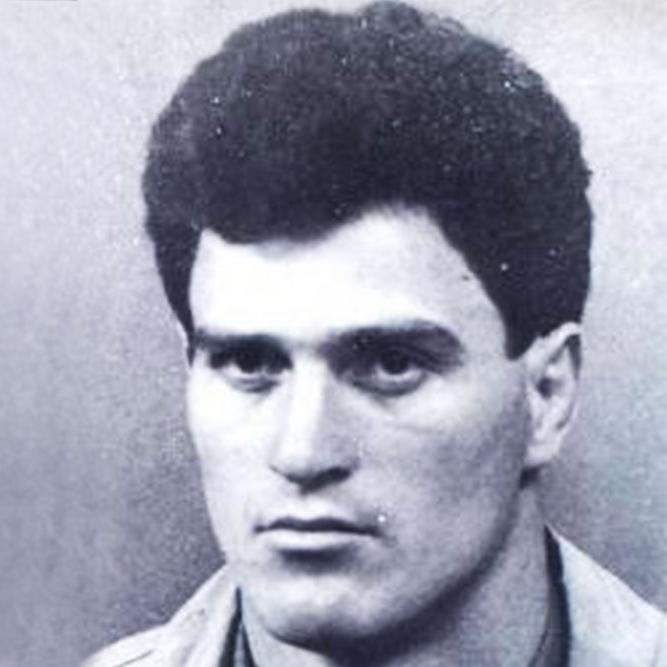 Vinko Šamarlić (1964 - 1992)