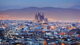 Barcelona je bila toliko posvećena sudbini Sarajeva da je to prosto fascinantno.