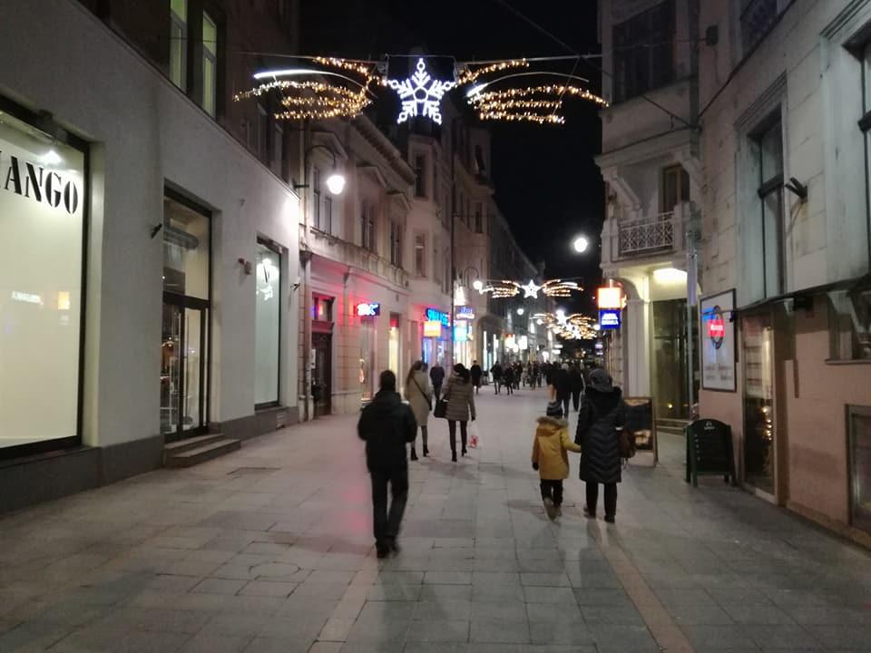 Nadomak Jelića (Sarajevo, 20. 12.2017, foto: Naser Husic)