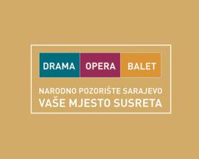Narodno pozorište Sarajevo - vaše mjesto susreta