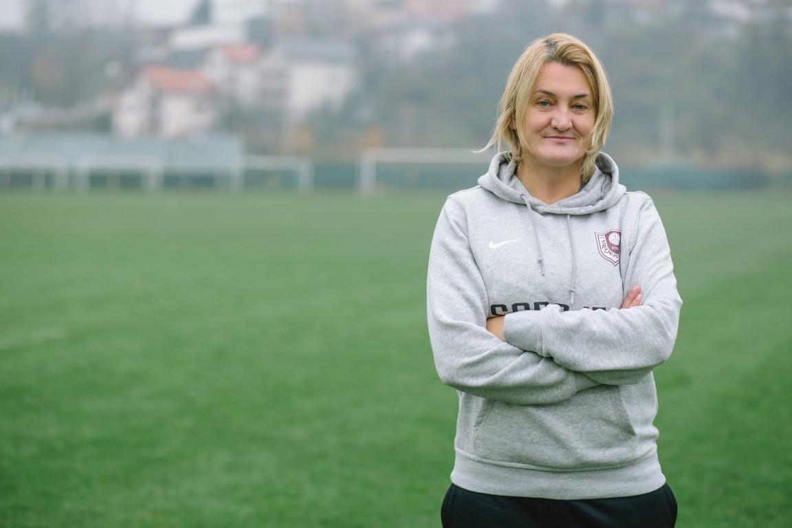 Samira Hurem, SFK 2000 Sarajevo
