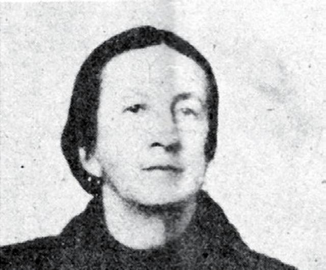 Mica Todorović