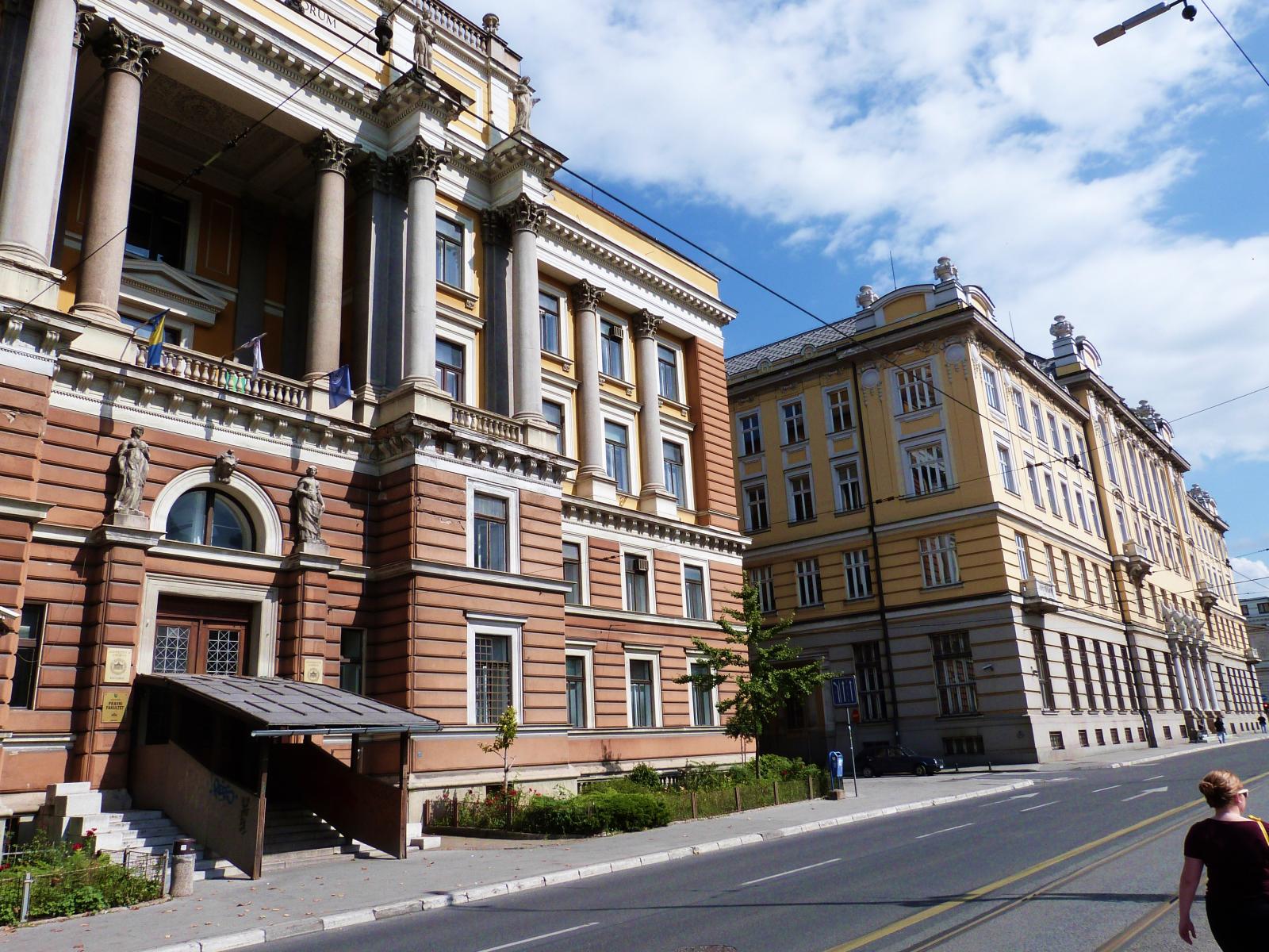 Austro-Ugarska je Sarajevu donijela drugačiju arhitekturu