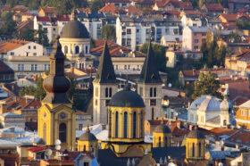 Onda gledaj lafćina - Sarajevo