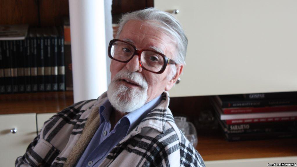 Ivan Štraus (1928-2018)