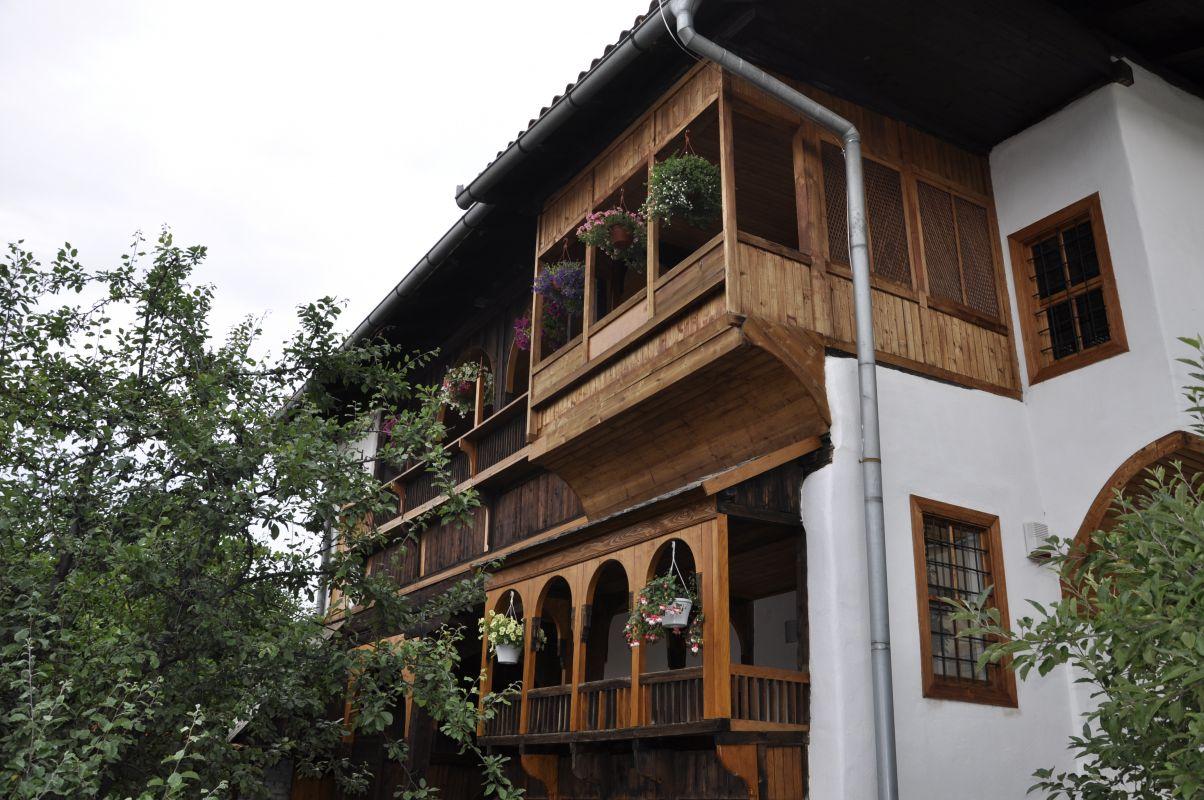 Saburina kuća, Sarajevo