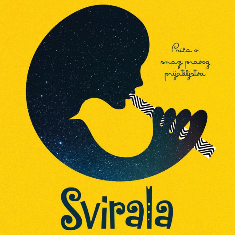 Svirala, Pozorište mladih Sarajevo