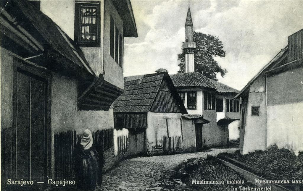 Sarajevska mahala